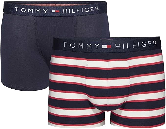 boys tommy hilfiger boxers
