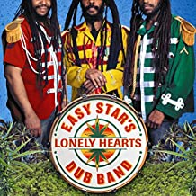 Easy Star's Lonely Hearts Dub Band (Vinyl)