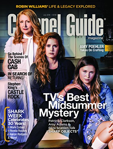 Magazines : Channel Guide
