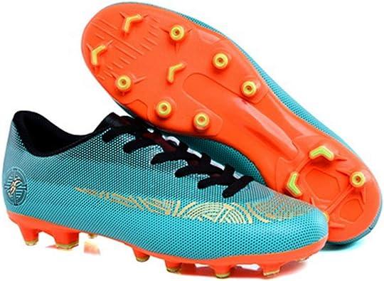 Football Bottes Chaussures de Football pour Hommes