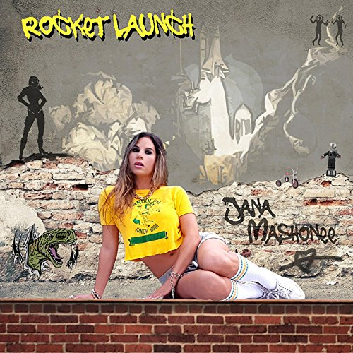 Amazon.com: Rocket Launch: Jana Mashonee: MP3 Downloads