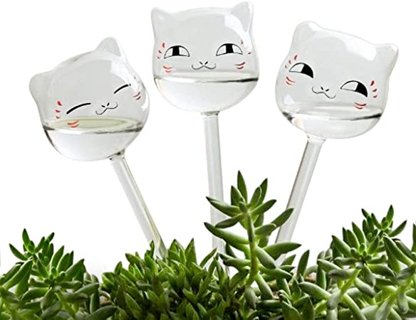 KiKiHome New Plant Waterer self watering Globes product image