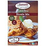 Namaste Foods Mix Blondie Gfwf Df