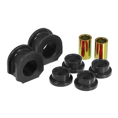"Prothane 7-1106-BL Black 1-1/4"" Front Sway Bar Bushing Kit: Automotive"