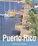 Puerto Rico, Martin Schwabacher and Steven Otfinoski, 0761447342