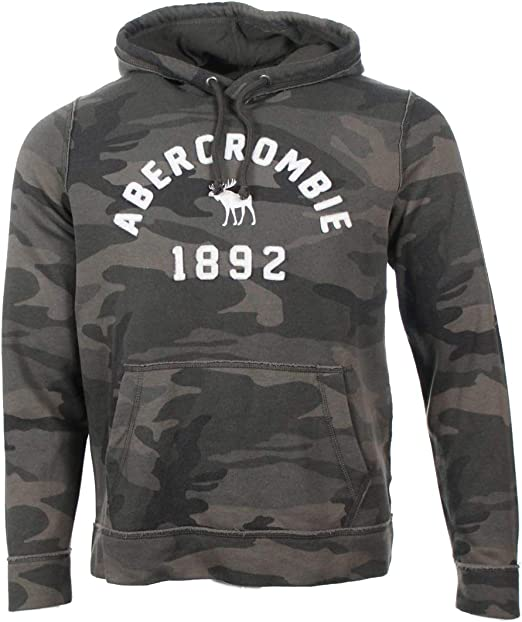 Abercrombie Fur Hoodies : Abercrombie and Fitch Deutschland