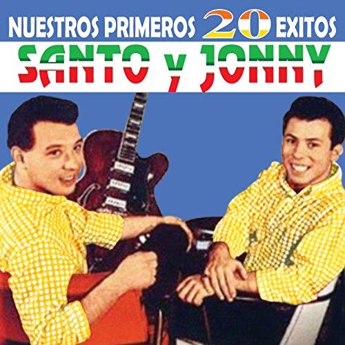 Amazon.com: Y la Amo: Santo y Jonny: MP3 Downloads