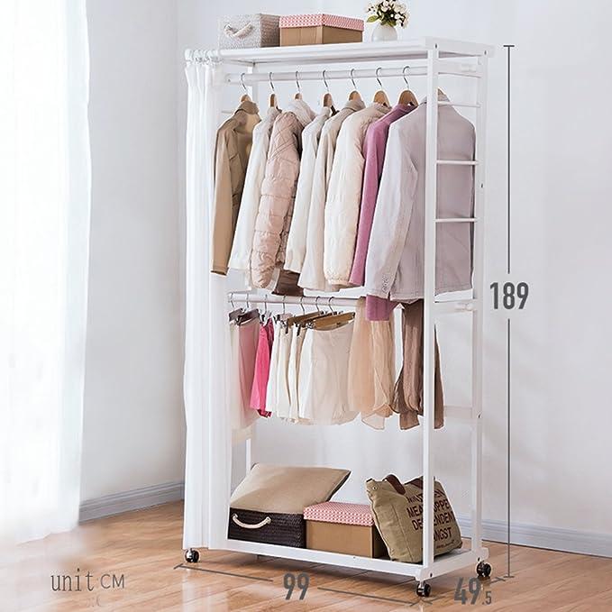 Amazon.com: Multipurpose Wooden Coat And Shoe Rack, Garment ...