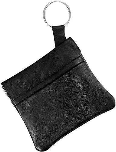 Amazon.com: cartera de piel silverfever Squeese primavera ...