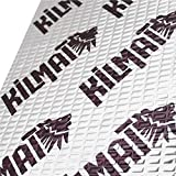 Kilmat 50 mil 50 sqft Car Sound Deadening