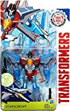 Transformers: Robots in Disguise Clash of the Transformers Starscream Exclusive Action Figure