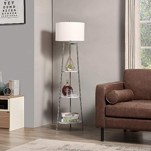 ROSEN GARDEN Floor Lamp