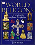 A comprehensive overview of the beliefs and practices of a variety of different world religions draws on religious artifacts, explanations of sacred texts, paintings, architecture, and other teachings to provide explanations of Christianity, Judaism,...