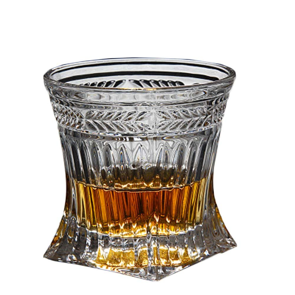 Personalized Wine Glass Whiskey Glass Beer Glass Spirits Cup #06