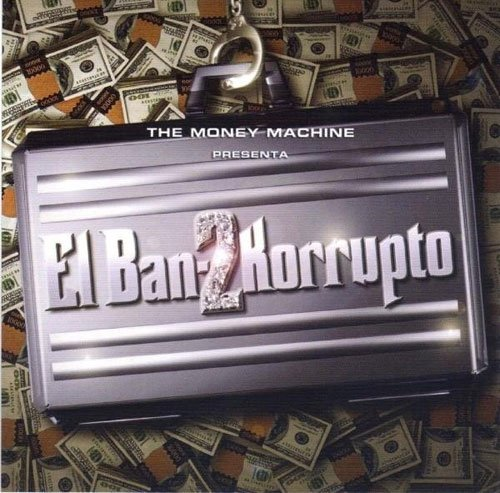 The Money Machine Presenta : El - Espanol Ban En