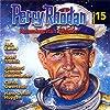 Raumkapitän Nelson (Perry Rhodan Hörspiel 15)