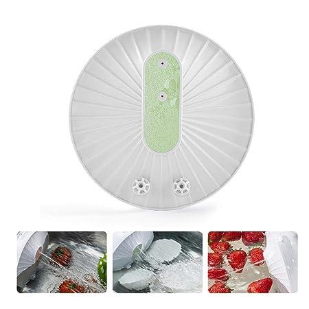 LayOPO Mini lavavajillas ultrasónico, USB Smart Home, portátil ...