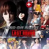 Dead Or Alive 5 Last Round (Full Game) + Ultimate Contents Set - PS4 [Digital Code]