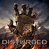 Vengeful One by Disturbed