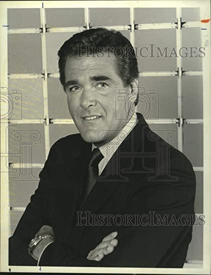 Image result for chuck woolery  game show host