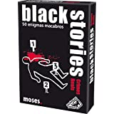 Black Stories Crimes Reais - Galápagos Jogos
