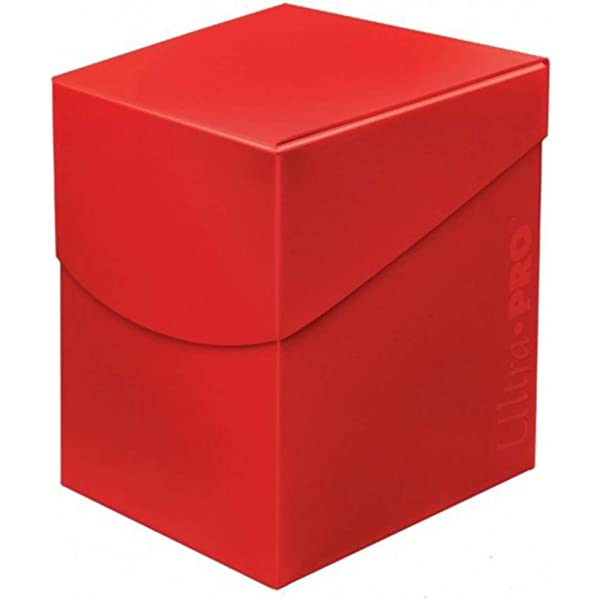 Ultra Pro Deck Box M21 Liliana 100