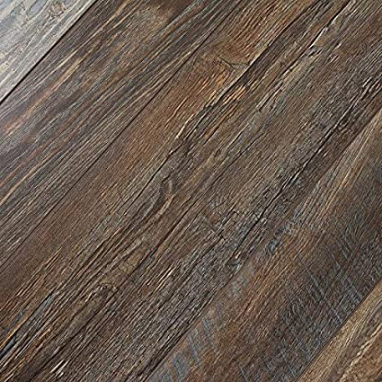 Armstrong Pryzm Elements Of Heritage Vintage Multi Hybrid Flooring