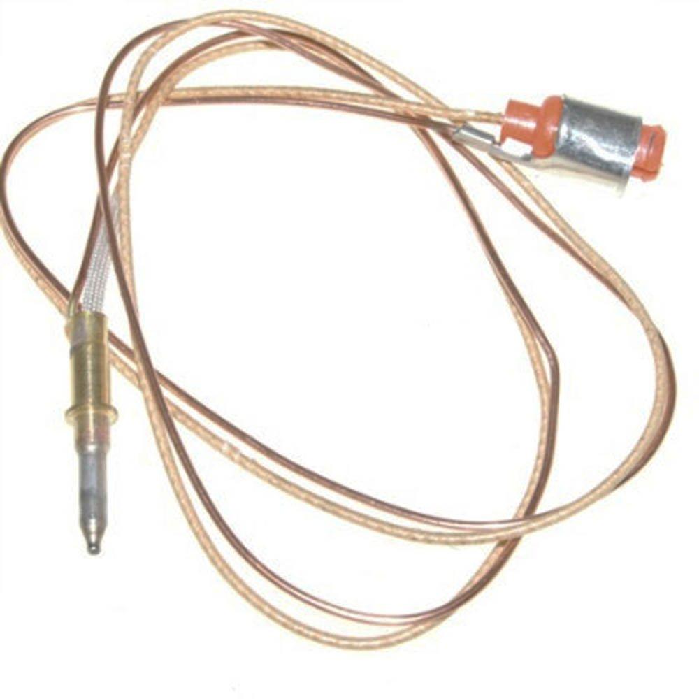 Spares2go llama dispositivo de seguridad FSD Sonda para Rangemaster Horno Cocina (600mm)