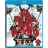It's A Mad Mad Mad Mad World [Blu-ray]