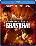 Once Upon A Time In Shanghai [Blu-ray]