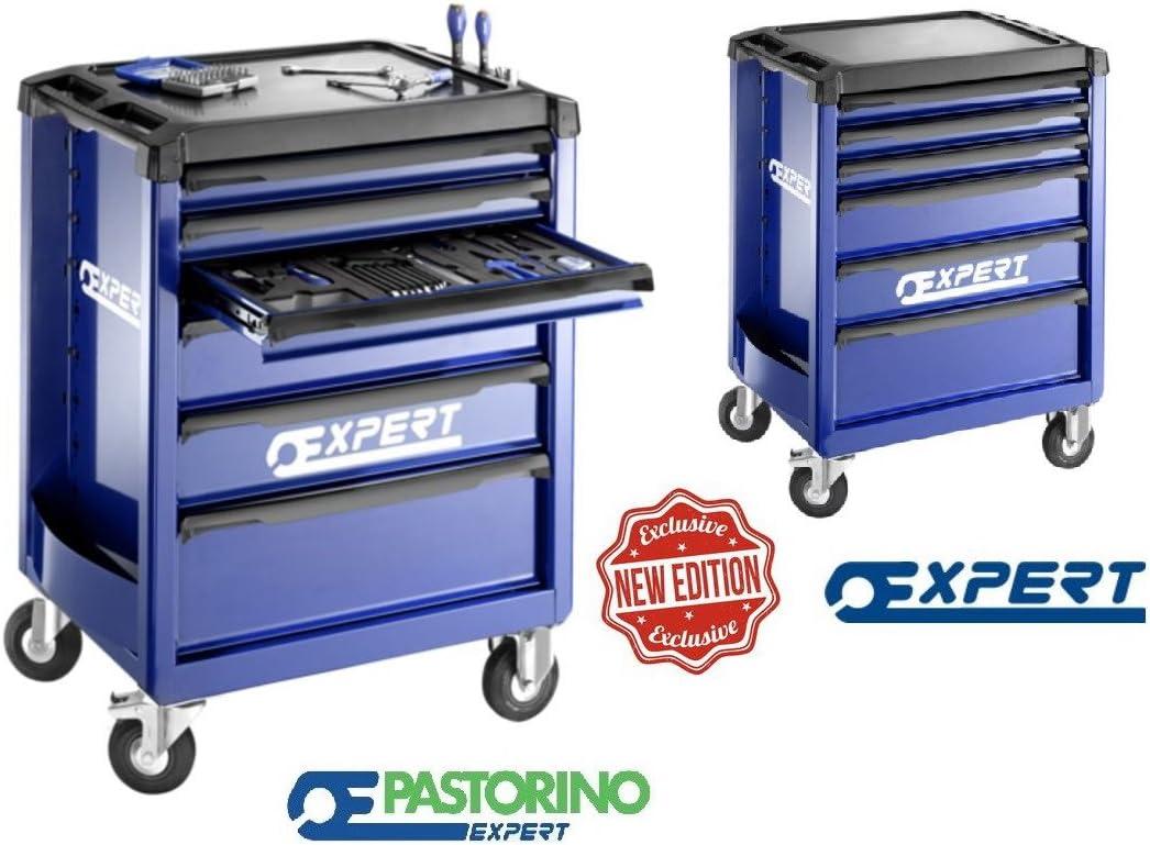 Expert e010106/ /Carrello da officina