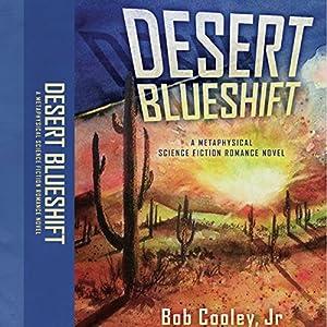 Desert Blueshift Audiobook