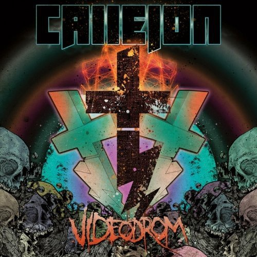 Callejon: Videodrom (Audio CD)