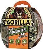 """Gorilla Camo Duct Tape, 1.88"""" x 9 yd., Mossy Oak"""