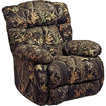 Amazon Com Catnapper Magnum Recliner Chair Mossy Oak