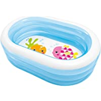 Intex 57482NP - Piscina hinchable My Sea Friends
