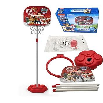 Instag Puesto de Baloncesto para niños Juguete Interior de ...