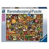 1000 piece jigsaws - Kitchen Cupboard Jigsaw Puzzle, 1000-Piece