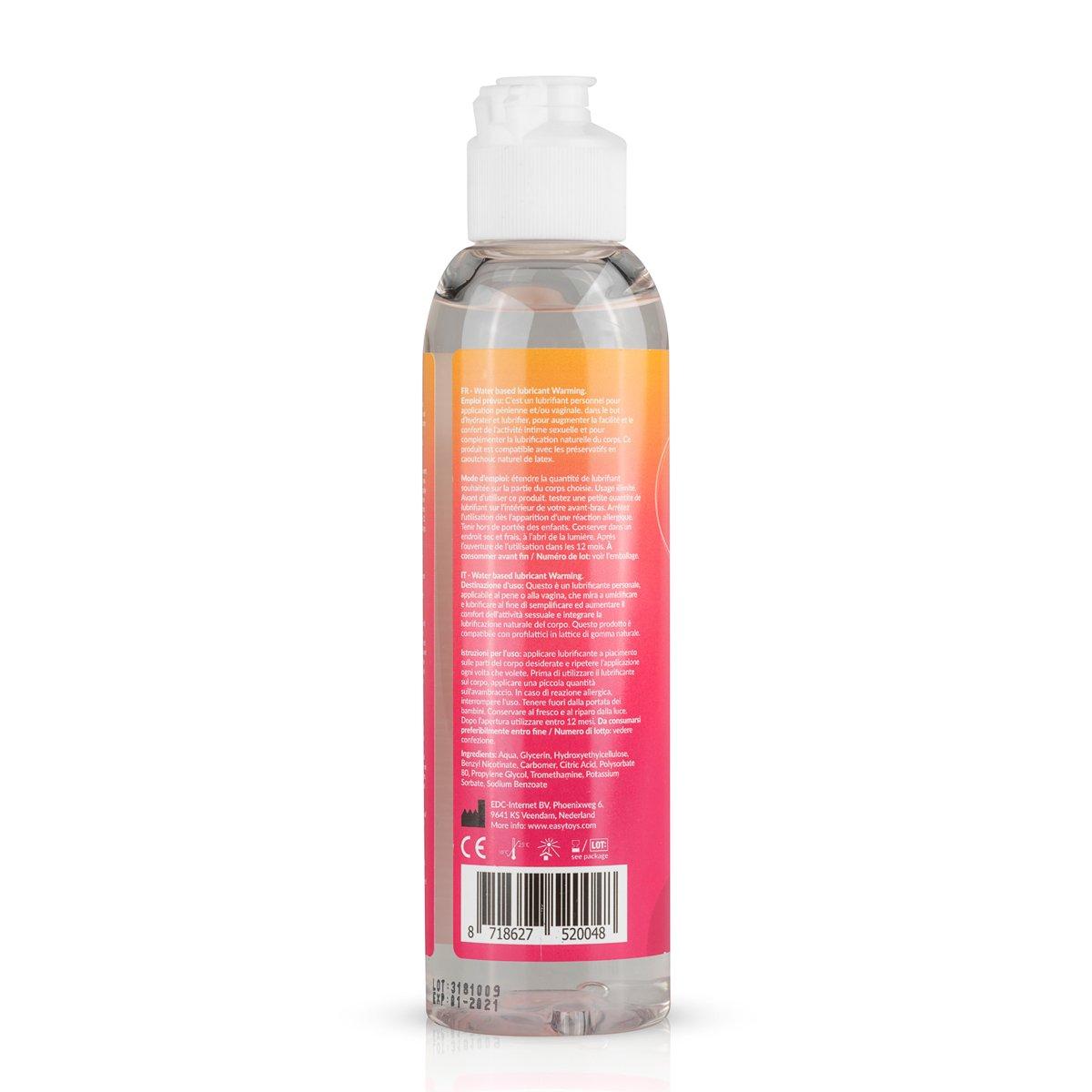 01cd1bab0 EasyGlide Water Based Lubricant