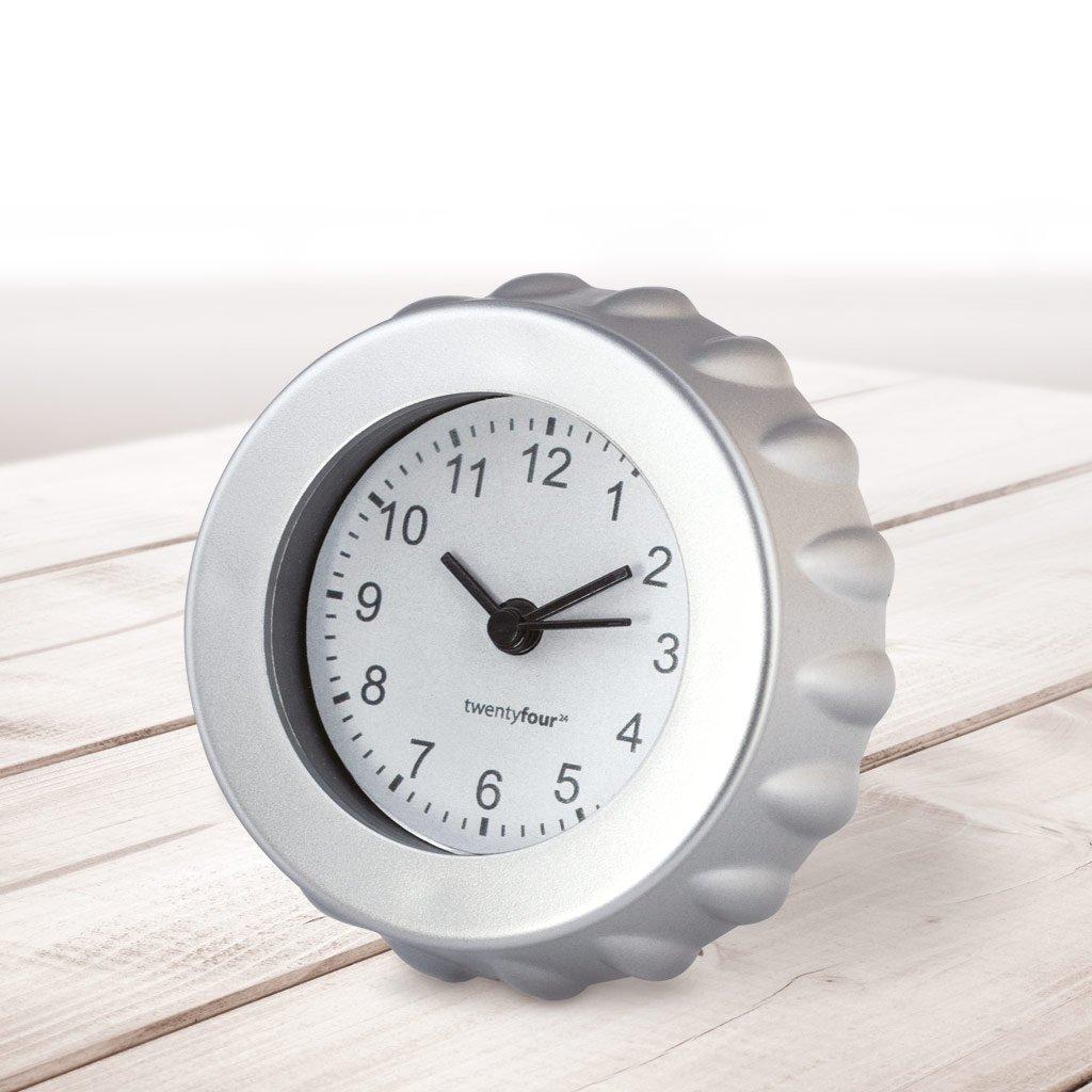 Balvi - Fizz Reloj magnético para Nevera: Amazon.es: Hogar