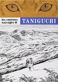 Les contrées sauvages, tome 1  par Jirô Taniguchi