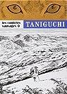 Les contrées sauvages, tome 1  par Taniguchi