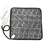 Sandalas Electric Heated Pet Bed Mat Safe Warm Wooly Heated Cat Dog Puppy Mat Waterproof Adjustable Warming Mat