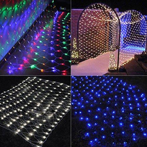 Net Of Solar Lights - 9