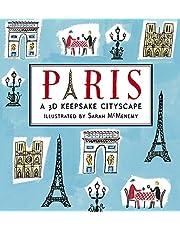 Paris: Panorama Pops