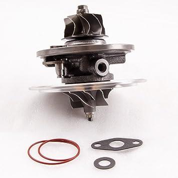 maXpeedingrods gt2260 V CHRA cartucho de Turbo turbocompresor para BMW X5 3.0d m57 N E53 6 Zyl: Amazon.es: Coche y moto