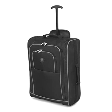 Cabina aprobó el uso de múltiples equipaje de mano en vuelos de equipaje / mochilas bolso