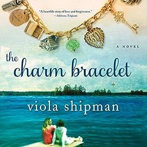 The Charm Bracelet Hörbuch