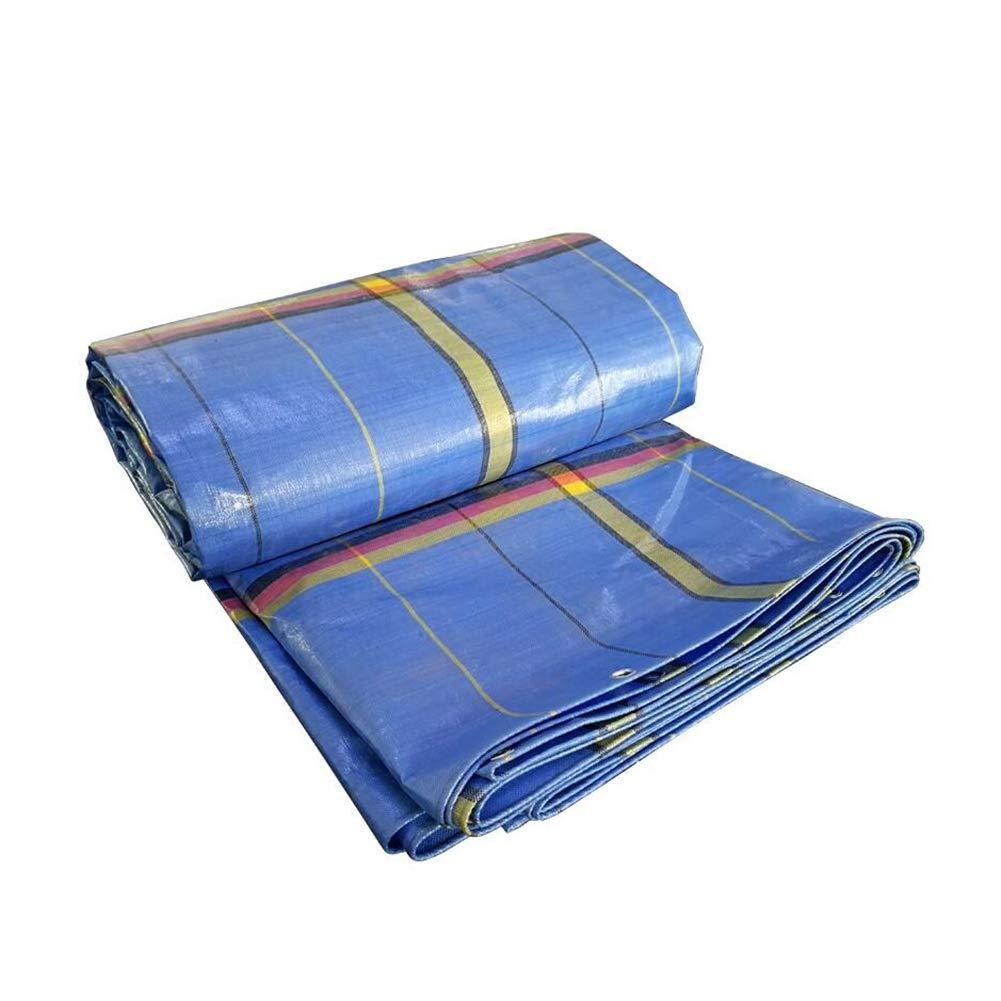 お気に入りの PENGJUN 屋外ライト防水用ターポリントラックターポリンシェード布青0.45MM 280g m2 4*6m) それは広く使用されています (サイズさいず : (サイズさいず 4*6m) m2 4*6m B07KCT1TXJ, 高級布団店プレミアムストア:12dd75c7 --- arianechie.dominiotemporario.com