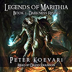 Legends of Marithia, Book 2